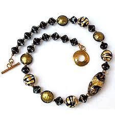 Designer Beaded jewellery