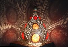 Barcelona Floor Lamps