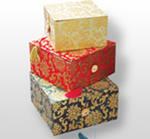 Handmade paper handicraft