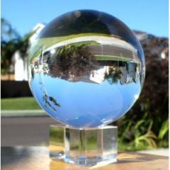 Crystal Meditation Balls