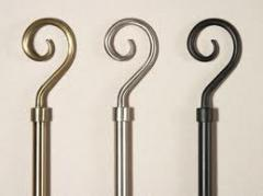 Metal Curtain Rod