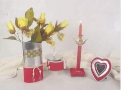 Pictures Frames, Candle Holder, Flower Pots