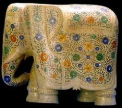 Elephants Stones