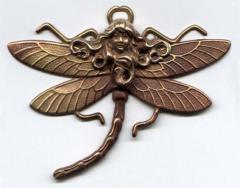 Brass Artwear