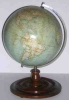 Table Top World Globe