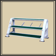 Dumbell Rack & Plate Stand