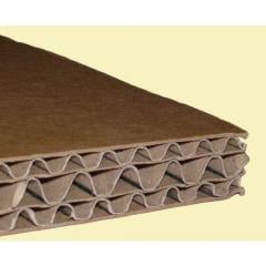 Paper Corrugated Board