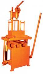 Concret Block Machine