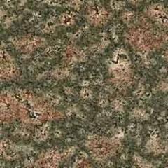 Green Pink Granite