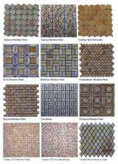 Sandstone Mosaic Stone