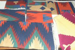 Floor Durry