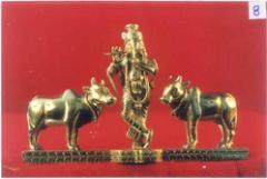 Handicrafts Bell Metal