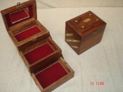 Indian Handicrafts Items