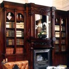 Book Case & Shelfs