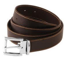 Geniune leather Belts