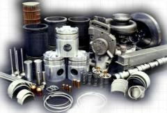 Diesel Engine Components