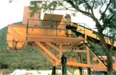 Mixing Unit Machine