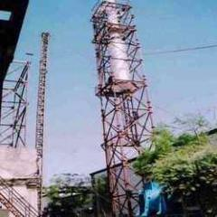 M.S Structural Chimney