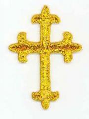 Gold Crosse