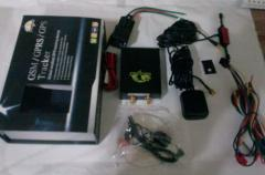 Vehicle Tracking Device HTS-100