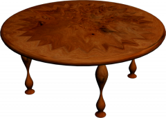 Fashion Wooden Table