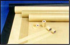PTFE (Teflon ®) Coated Fiberglass Fabrics