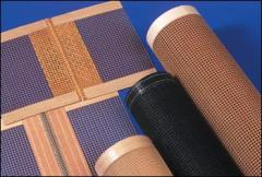 PTFE (Teflon ®) Coated Fiber - Glass Belts