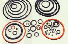 Rings Seals