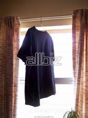 Mail T-shirt (Black)