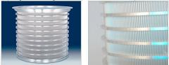 Wedge Wire Baskets - Mid Cy