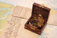 Handicrafts from brass