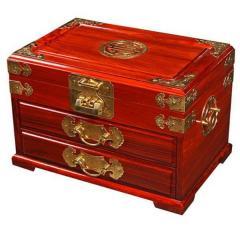 Jewelry Boxe