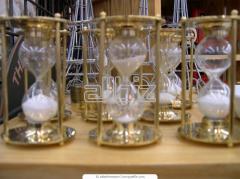 Glass art wares