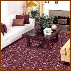 Decorative Carpeting