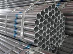 Hot Dip Galvanized Pipes