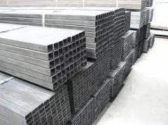 Hollow Steel Sections