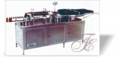 Air Jet & Vacuum Cleaning Machine
