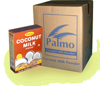 'Palmo' Coconut Milk Powder