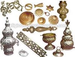 Brass Artwares