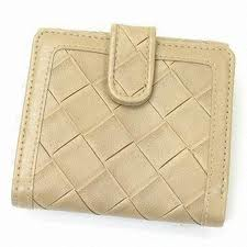 White Women's Wallets