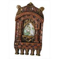 Wooden Jharokas