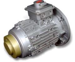 BLDC / AC Servo Motors