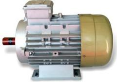 AC Single & Three Phase Motors
