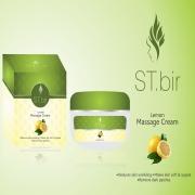 Lemon Massage Cream