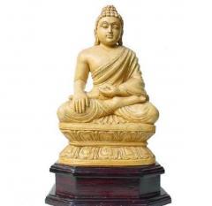 Buddha statuette