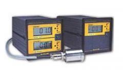 Vibration Monitors