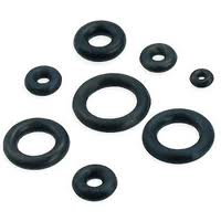 Rubber Quad Rings