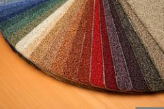 Non Wooven Carpets