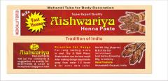Aishwariya Henna Paste 30gm