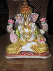Ganesh Moortis